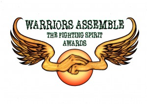 Warriors Assemble Fighting Spirit Awards_logo