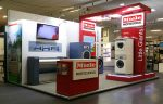 Miele Professional_Independent Hotel Show 2016