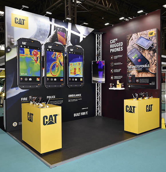 CAT PHONES_EMERGENCY SERVICES SHOW 2017_WEB